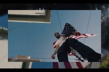 """Kevin Gates Heads Back To The Trap In The """"M.A.T.A"""" Music Video"""