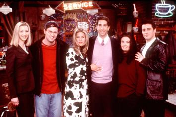 "Netflix Plans On Pulling ""Friends"" From Streaming Service & Fans Are Seriously Upset"