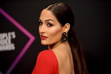 "Nikki Bella ""Feels Like She'll Date Another Wrestler Or Someone Famous"""