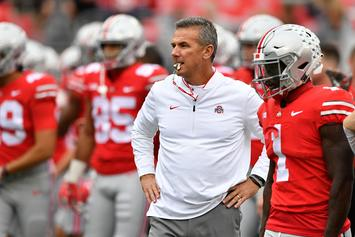 Urban Meyer Retiring As Ohio State Head Coach After Rose Bowl