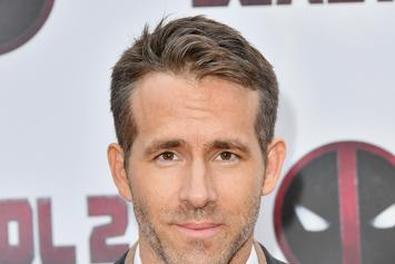 "Ryan Reynolds Is Dedicated To Making A ""Wolverine/Deadpool"" Movie"