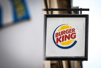 Burger King Trolls McDonald's By Offering Penny Burgers Only While At McDonald's