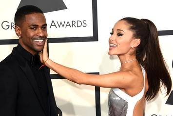 "Ariana Grande Claims Big Sean ""Could Still Get It"" Amid Jhene Aiko Breakup Rumors"