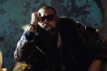 """Sean Paul Drops Off Visuals For """"Naked Truth"""""""