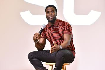 Kevin Hart's $2M Lawsuit Might Interfere With Oscars Hosting Duties: Report