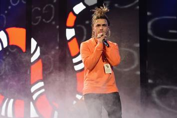 Lil Pump Released From Jailhouse In Denmark
