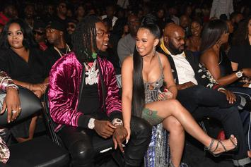 Offset's Alleged Texts With Cuban Doll Sent Cardi B Over The Edge: Report