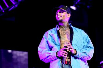 Chris Brown Reportedly Plans To Appeal Dismissed Extortion Lawsuit