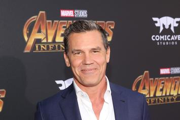 "Thanos' Snap From ""Avengers: Infinity War"" Gets A Name"