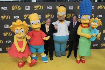 "Fox To Re-Air First Full-Length ""Simpsons"" Episode For Christmas"
