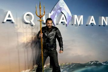 """Aquaman"" Makes Largest-Ever Warner Bros. Debut In China"