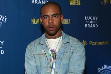 Vic Mensa Apologized To XXXTentacion's Mother After BET Awards Diss