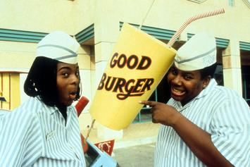 "Kenan Thompson Says He & Kel Mitchell Are Down For A ""Good Burger"" Sequel"