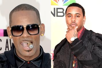 """Jeremih Slides Into """"King Of R&B"""" Debate With R. Kelly"""