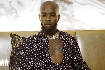 Tory Lanez Provides Update On Spanish Album & Stefflon Don Relationship