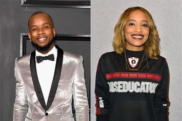 "Tory Lanez Shoots His Shot At Nadeska From ""Everyday Struggle"""