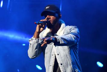 "Bryson Tiller Delays ""Serenity"" Album After Fans Give Him ""Ultimatums"""