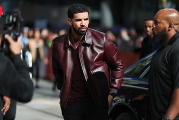 "Drake Reportedly Chooses ""Mob Ties"" As The Next Single Off Of ""Scorpion"""