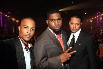 """T.I. & David Banner Post Up In """"King"""" Title Debate: """"You Are Just A Selfish F*Ck"""""""