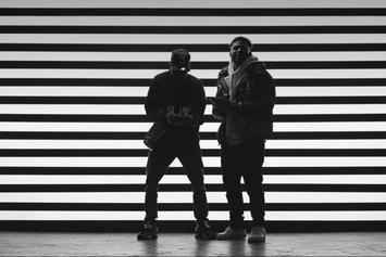 "Joey Purp Grabs Chance The Rapper For Dope ""Aw Sh*t!"" Visuals"