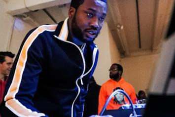 "Meek Mill's ""Championships"" Has The Support Of The People"