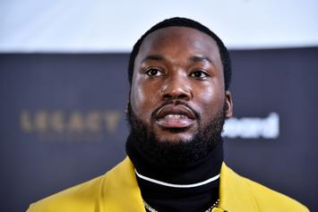 Meek Mill's Docuseries Producers Say Lawyer Can't Seize Interview Tape