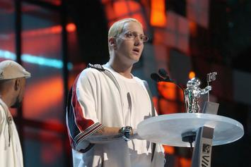 "Eminem's ""Stan"" Actor Devon Sawa Still Stanning The Rapper 18 Years Later"