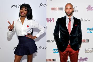 "Azealia Banks Says Joe Budden Is The One Person Who ""Saved Her"""
