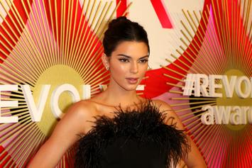 Kendall Jenner Tops The Highest Paid Models List With $22.5 Million