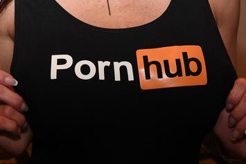 "Stormy Daniels & Fortnite Top Pornhub's ""Searches That Defined 2018"""