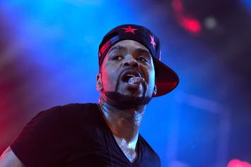 "Stream Method Man's ""Meth Lab 2: The Lithium"" With Snoop Dogg, Raekwon, & More"