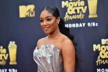 Tiffany Haddish's Ex-Husband Wins First Round Of Million-Dollar Lawsuit