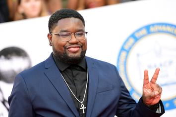 "Lil Rel Takes Digs At Offset's ""Weird"" Apology & Kanye West's Tweets"