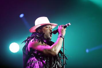 D'Angelo's Obsession With Red Dead Redemption Got Him A Spot On The Soundtrack