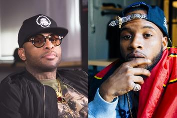 "Tory Lanez & Royce Da 5'9"" Prepare For War Amidst Escalating Tension"