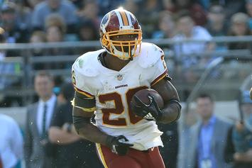 Adrian Peterson Was Inspired By Brett Favre To Keep Playing