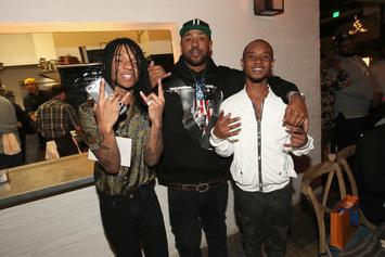"Mike Will Made-It Announces Rae Sremmurd's ""Sremm Christmas"""
