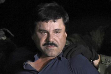 "Trial Witness Recalls El Chapo Making Fun Of His ""Box-Cut Denim Shorts"""
