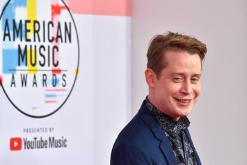 "Macaulay Culkin Returns As Adult Kevin In ""Home Alone"" Google Ad"