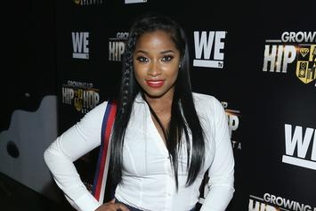 "Toya Wright & Robert Rushing Aren't Married But It's ""Not"" Off The Table: Report"