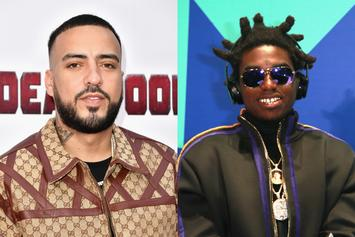 "French Montana & Kodak Black Reach Deal In ""Lockjaw"" Lawsuit: Report"