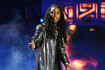 Jacquees Haters Sign Petition To Ban Him From Doing Music Covers