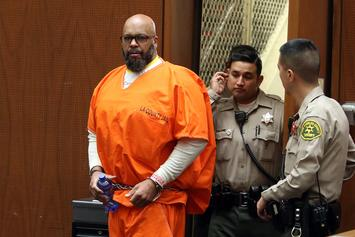 Suge Knight's Death Row Downfall Explained By Ex-Security Chief