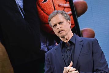 "Nike CEO Mark Parker Promises ""Cheaper"" Shoes In 2019"