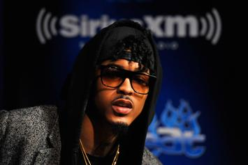 "August Alsina ""Deeply Shattered"" After Passing Of His Sister On Christmas Day"