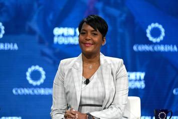 Atlanta Mayor Keisha Bottoms Hilariously Roasted For Mac & Cheese Making Abilities