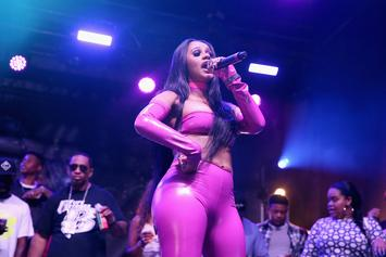 """Cardi B Traces Her Humble Beginnings With Extravagant """"Money"""" Picture-Reel"""