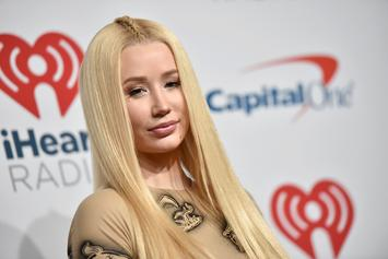Iggy Azalea Says Backup Dancer Collapsed Due To Suffering Seizure On Stage