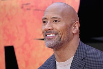 Dwayne Johnson Cherishes Sweet Moments With Daughters For The Holidays