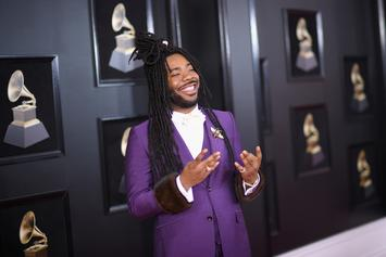 DRAM Says New Album Will Arrive In 2019